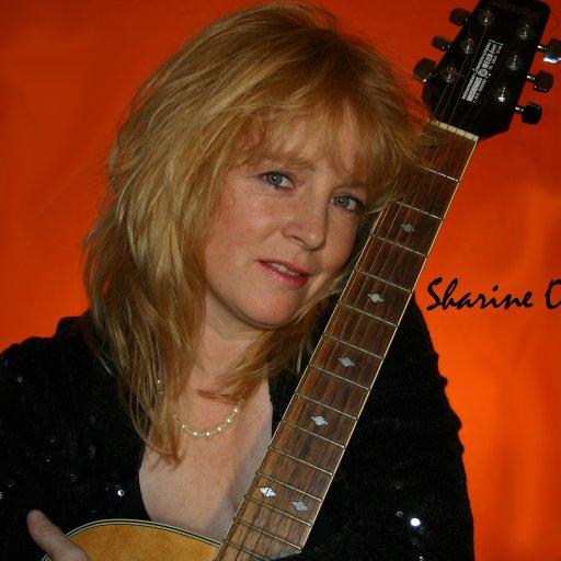 Sharine ONeill