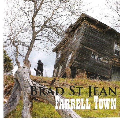 Brad St Jean