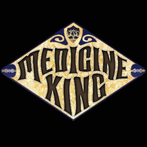 medicinekingband