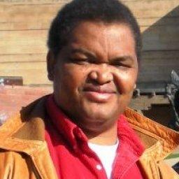 Clement Albert aka Mutombo Kankonde