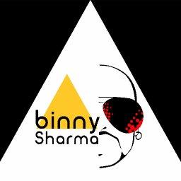 BinnySharma