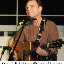 David Hakan