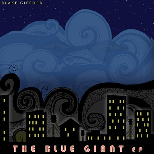 Blake Gifford Music