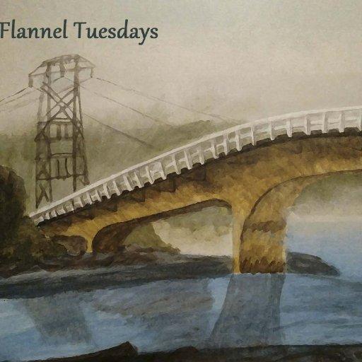 Flannel Tuesdays