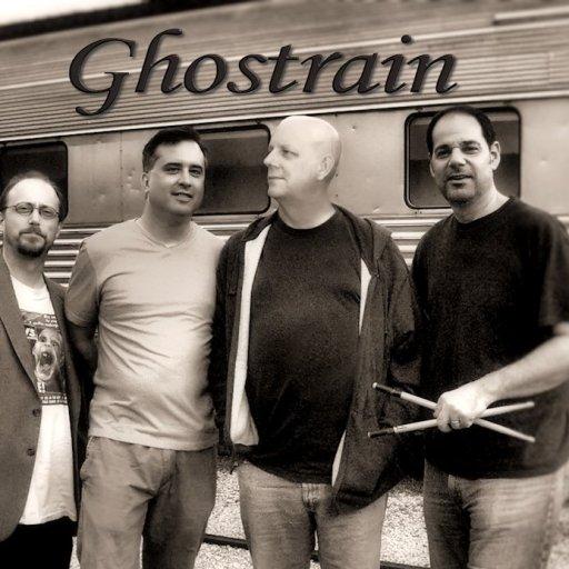 Ghostrain