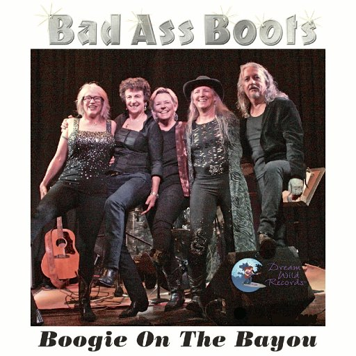 Bad Ass Boots Band