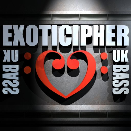 Exoticipher