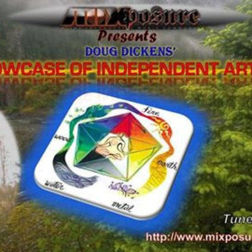 The Showcase of Independent Artists