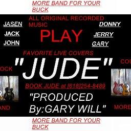 JUDE MUSIC
