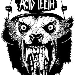 Acid Teeth