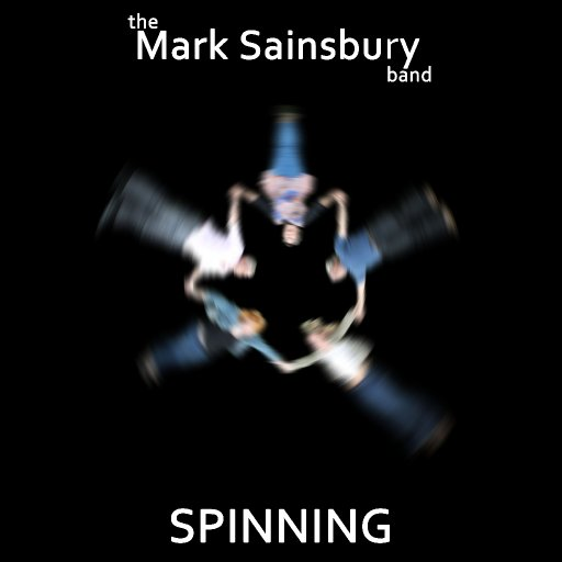 the Mark Sainsbury band