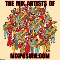 The Mix Artists