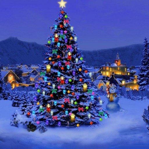 Gary Shukoski's Christmas Page