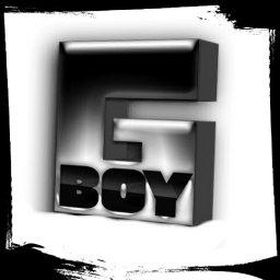 G-BOY