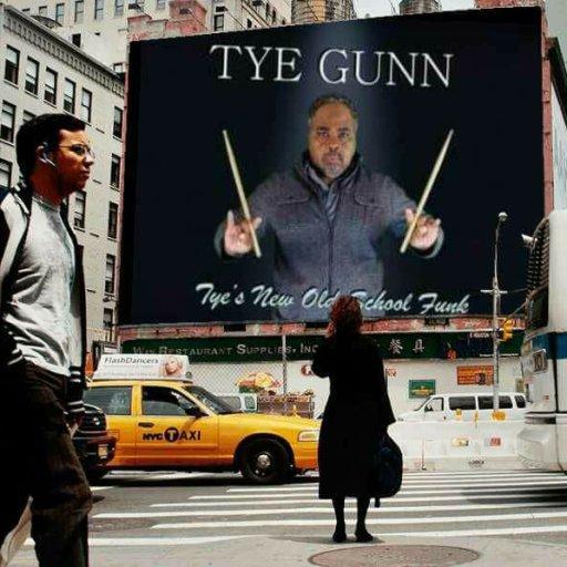 Tye Gunn