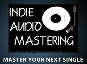 Indie Audio Mastering
