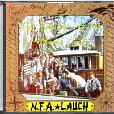 N.F.A. / Lauch - The Admirals of the narrow seas
