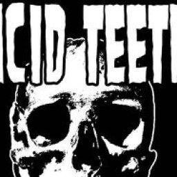 acid-teeth-reverbnation