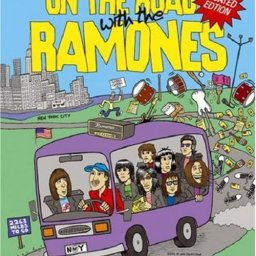 monte-a-melnick-on-the-road-with-the-ramones-updated-edition-book-interview-with-zest-radio-show