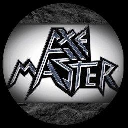 @axemaster