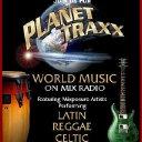 PlanetTraxx