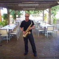 Saxophone Fusion