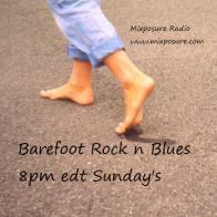 Barefoot Music
