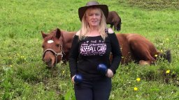 Sharine - O'Neill - My Crazy Farm