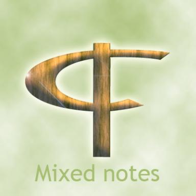 Mixed Notes