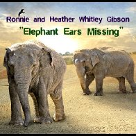Elephant Ears Missing