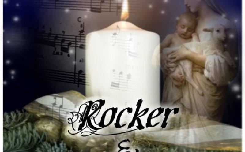 Silent Night_Rocker_Featuring Digger