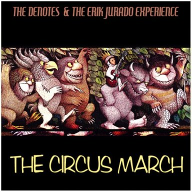 THE CIRCUS MARCH