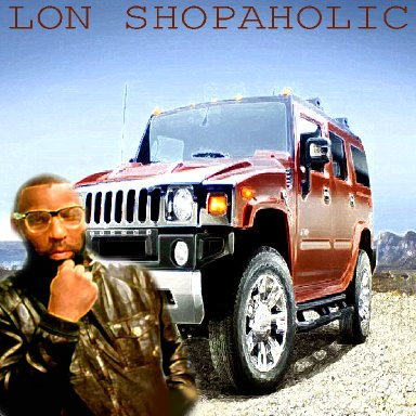 INLUV WITH MYSELF BY  LON SHOPAHOLIC