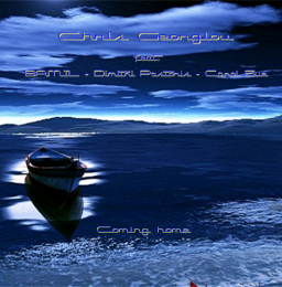 Coming home feat. BAMIL, Dimitri Pastoris, Carol Sue