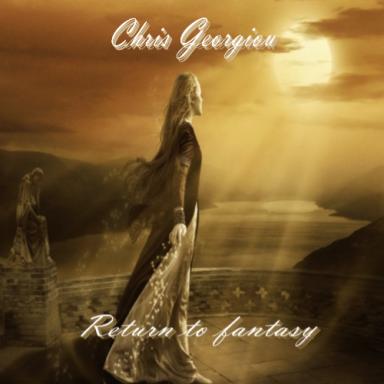 Return to fantasy feat.Dimitri Pastoris