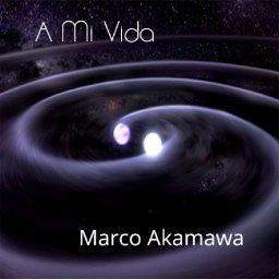 'a mi Vida' [Canon in Am] © M. Akamawa
