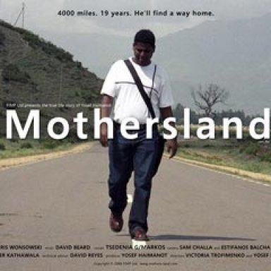 Mothersland - Trailer Cue