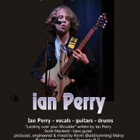 Looking over your Shoulder - Ian Perry
