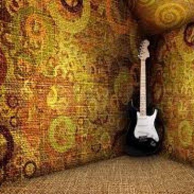 Guitar Textures