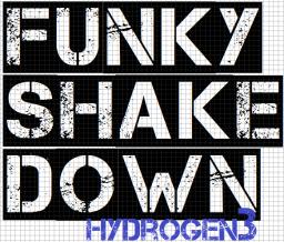 Funky Shake Down