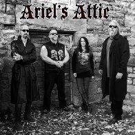 Ariel's Attic Spotlight Showcase