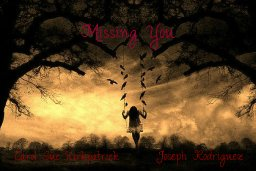 4Jrodz~ Missing you (carol sue + joseph)