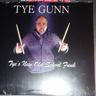 Tye Gunn   The Funk Is Good