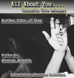 All About You,,, [Live Record Session]