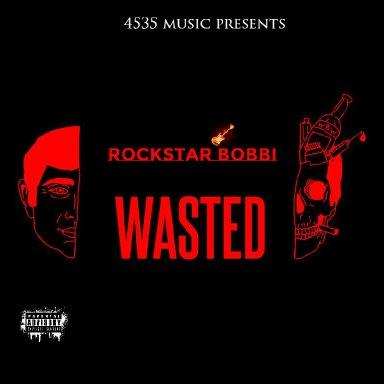 RockStar Bobbi-Wasted
