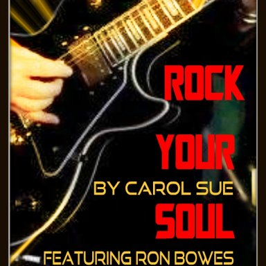Rock Your SouL ~ ft. Ron Bowes