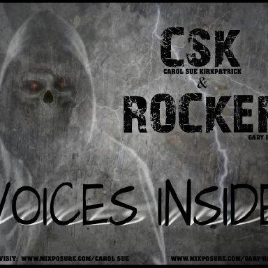 VOICES INSIDE Ft. Rocker Hart