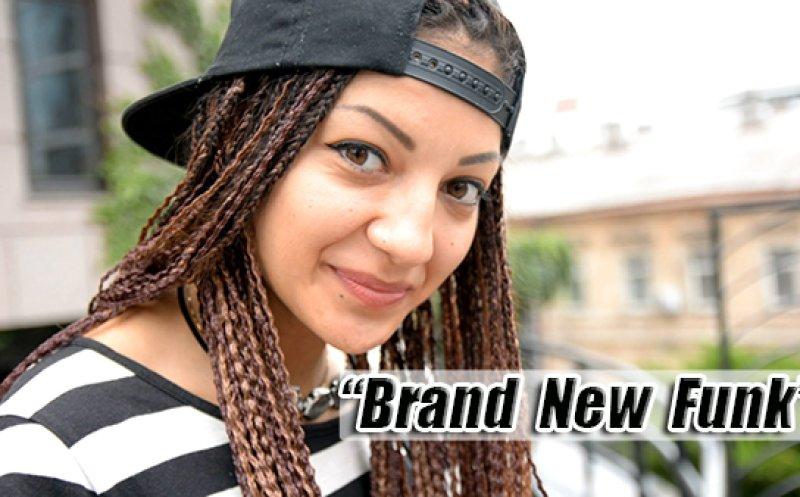 Brand New Funk