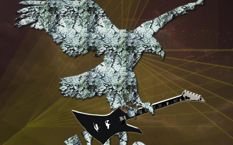 Guitar destroyer