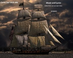 Come Sail With Me_Michael Stone_Toni Taylor Helser